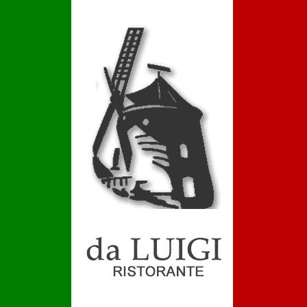 Ristorante da LUIGI ☀️ Leutewitzer Windmühle Logo